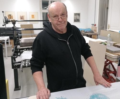 Die Meisterdrucker von art in print